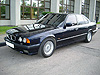 BMW E34 Security B6