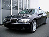 BMW E67 High Security VR7